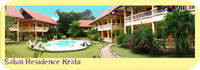 Sabai Resort: The Sabai Residence